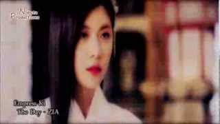 [Eng Sub] The Day - ZIA (Empress Ki || Ta Hwan x Seung Nyang MV)