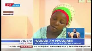 Zaidi ya vijana 3000 watanufaika na programu mpya ya Ajira Nyandarua