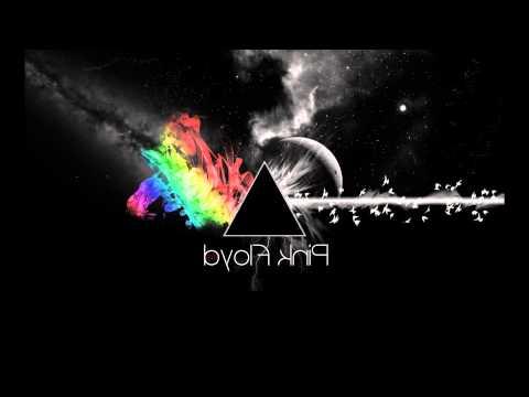 Pink floyd the dark side of the moon (lyrics) HD