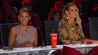 Смотреть всем! Лучшие таланты в мире!судьи в шоке!#02