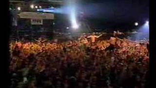 New Model Army - Green And Grey (Live 1996)
