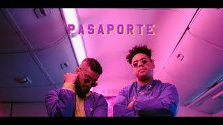 Rap Bang Club   Pasaporte (Official Video)