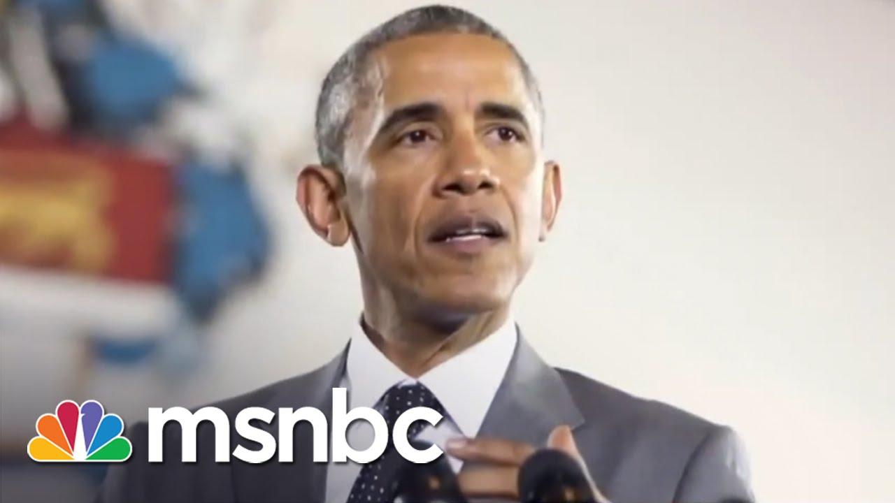Obama Will Meet Raul Castro | msnbc thumbnail