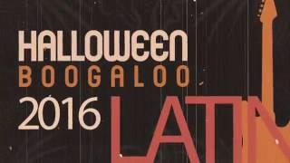 El Tucn Presents FUNK MY SOUL  Halloween Boogaloo