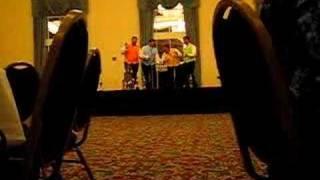 Gotcha! - Play That Barbershop Chord