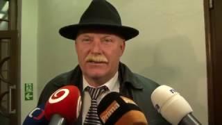 Místo zproštění či podmínky 15 let vězení pro exstrážníka Koblížka!