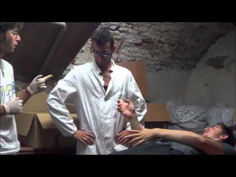 Eliminazione chirurgica di emorroidi interne