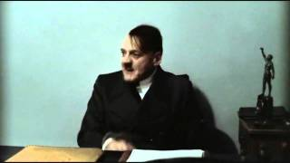 Pros and Cons with Adolf Hitler: Samsung Galaxy 5 (i5500)