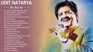 UDIT Narayan Best Songs _Evergreen Romantic Songs Of Udit Narayan _Hindi Collection 2020| Eric Davis