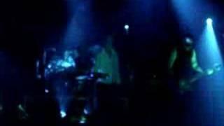 Bauhaus - Swing the Heartache (Live in Copenhagen 2006)