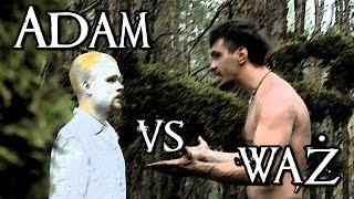 """Wielkie Konflikty - odc.2 """"Adam vs Wąż"""""""
