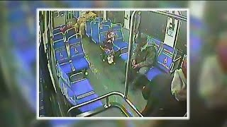 4-Year-Old Girl Takes Bus Alone at 3 AM to Get a Slushie