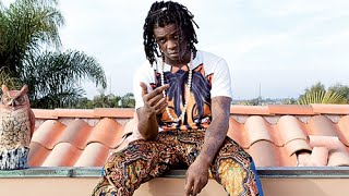 Chief Keef Says He Intentionally Missed Shows To Get Dropped from Interscope Records!