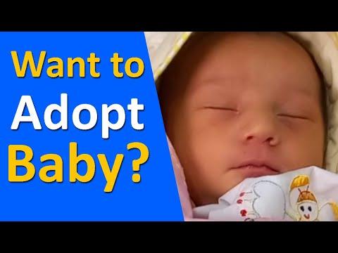 How To Adopt Child | Sarim Burney Trust