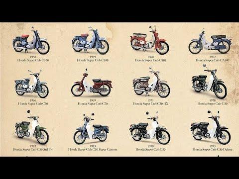 Koje je najprodavanije motorno vozilo u istoriji? (VIDEO)