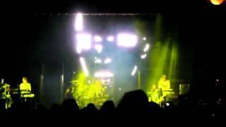 Zero Bars - Gary Numan Live at the London Troxy 02-04-11