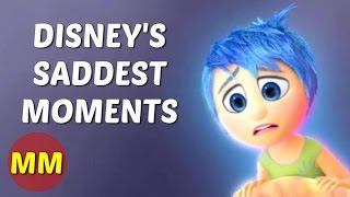 Top 10 Saddest Disney Moments