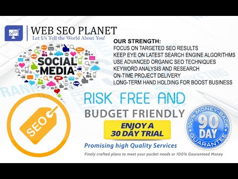 How To Find The Best SEO Providers?