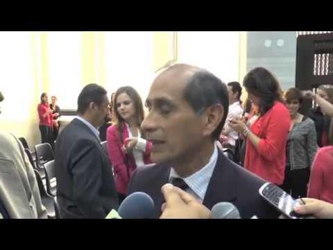 Juan Luis Siekavizza preparado para un proceso largo