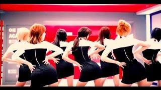 에이오에이(AOA) (OH BOY)新曲 Music Video