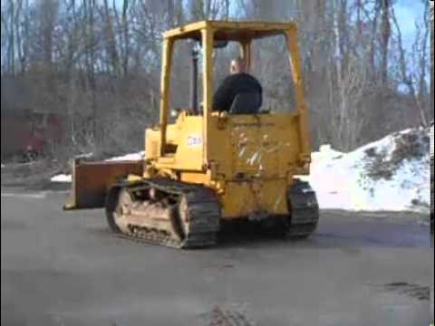 Download Caterpillar D3b 1985 Mp3