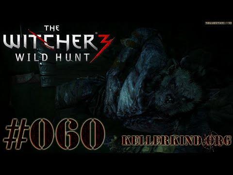 The Witcher 3 [HD|60FPS] #060 Das Ungeheuer im Garten ★ Let's Play The Witcher 3