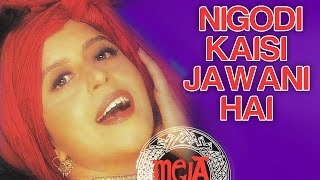 Nigodi Kaisi Jawani Hai - Video Song | Album - Mela | Ila Arun | Indipop Hits