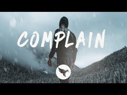 Who's Calling - Complain (Lyrics)