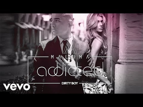 Maluma - Addicted