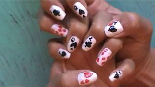 Funky Nail Art Compilation...