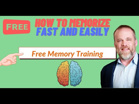 Increase Memory Power- Learn Faster, Remember More - Free ...
