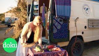 Auswandern Auf Zeit   Ein Halbes Jahr Im Camper   WDR Doku