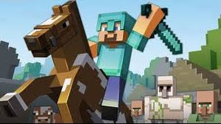 how to make a flying horse in minecraft xbox 360 - मुफ्त