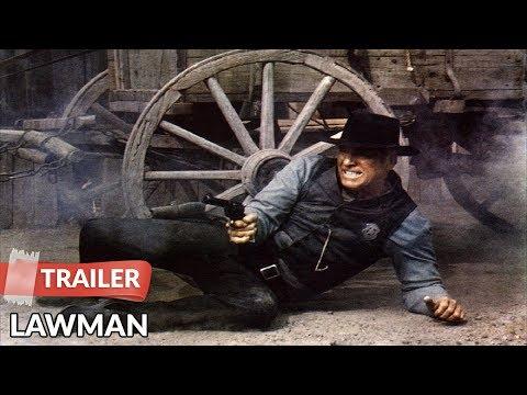 Lawman ( Kanun Adamı )