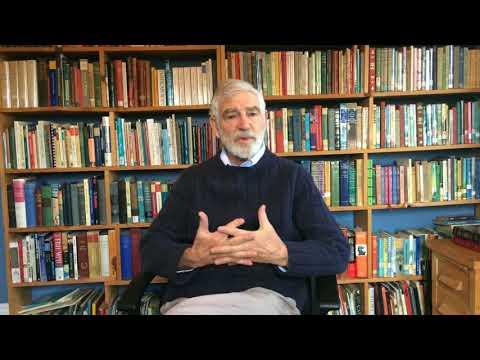 Vidéo de Michael D. O'Brien