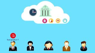 FinnOne Neo Cloud video