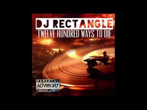 TWELVE HUNDRED WAYS TO DIE - (INTRO) DJ RECTANGLE Mp3