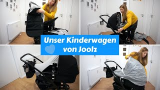 Unser Kinderwagen | Joolz Geo 2