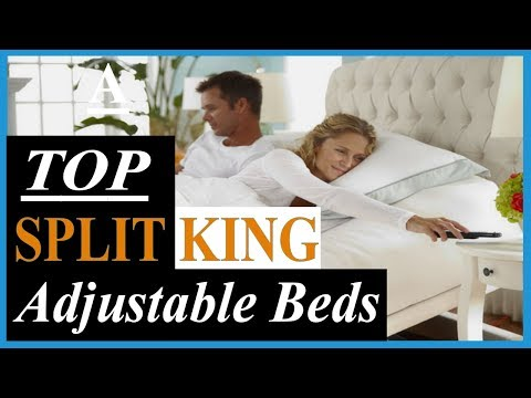 , title : 'Best Split King Adjustable Beds-Reviewing the beds and features!'