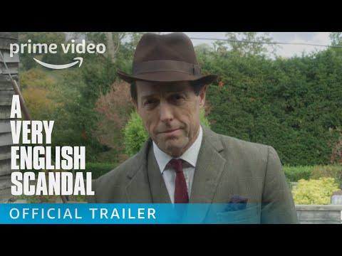 A Very English Scandal (Promo)