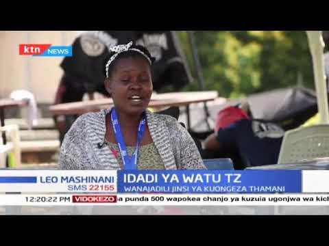 Idadi Ya Watu Tanzania: Watu millioni 2 au asilimia 5.8% waripotiwa kuwa walemavu nchini Tanzania