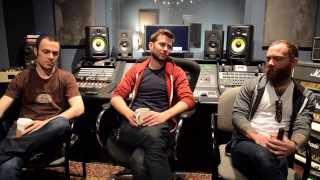 Fairweather - In the Studio