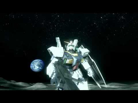 Mobile Suit Gundam : Battlefield Record U.C. 0081 Playstation 3