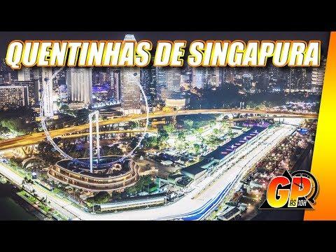O erro da Haas e o acerto de Kubica | GP às 10