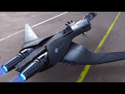 THE FASTEST FIGHTER JETS IN THE WORLD