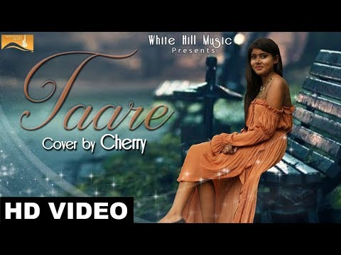 Taare (cover Song)  Cherry