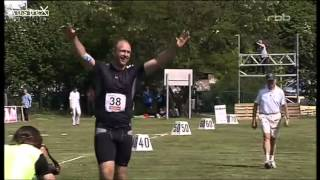 Robert Harting 70.31m - Halle May, 2012