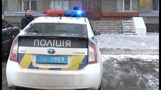 В Украине фиксируют применение силы сотрудниками полиции