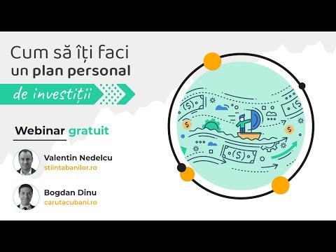 Platforma de investiții 10 pe oră