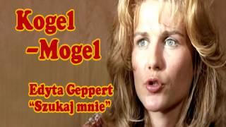 Edyta Geppert - Szukaj mnie (Audio HD)